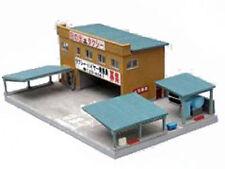 Tomytec 228202 - Taxibüro - Spur N - NEU