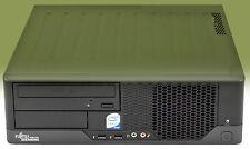 Posten 10X PC Fujitsu Siemens Esprimo E5730 2,93GHz Core 2 Duo 2GB RAM