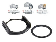 Cokin P Standard Filter Holder + Adapter Ring 77mm P477 - (Made in France)