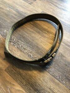 Tactical Tailor Belt
