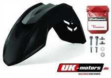 Polisport sm-Line protection tôle noir Kawasaki KLR 250 KLR 600 KLR 650