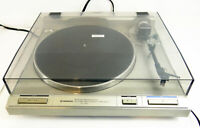 Vintage Pioneer Quartz Direct Drive Turntable PL-S40 Made in Japan Serviced