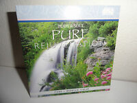 BODY & SOUL PURE REJUVENATION MUSIC CD--PIANO/STREAM BRAND NEW (SEALED) 10 SONGS