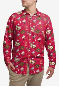 Arsenal FC Long Sleeve Christmas Shirt Xmas Santa Stocking Novelty NEW M-XXL