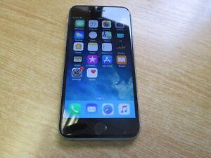 Apple iPhone 6 64GB (Unlocked) - Space Grey - Faulty Read - D240