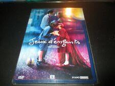 "DVD ""JEUX D'ENFANTS"" Marion COTILLARD, Guillaume CANET"