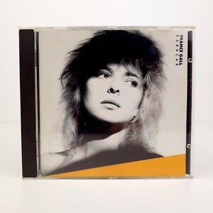 🎵 FRANCE GALL - BABACAR - CD SEHR GUT 💿 MUSIK ALBUM 1987