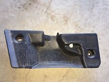 73-77 Monte Carlo Cutlass Toe Kick Panel Lower Steering Column Cover Carpet Trim