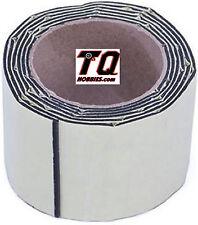 "Dynamite Servo Tape 2 Way ESC Tape Black; 1 1/2"" DYN2267 FAST SHIP TRACK# INC."
