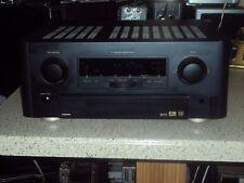 Marantz Amplifier Sr 18U & Rc-18 Remote control