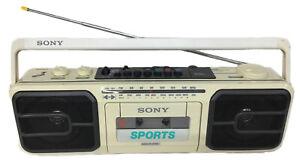 Rare Vintage Sony Stereo Cassette-corder CFS-950