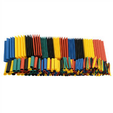 Heat Shrink Tubing 560 Pcs Electric Insulation Tube Wrap Cable 328PCS
