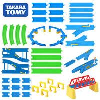 Tomy Plarail Trackmaster Plastic Railway Train Tracks Parts Accessories New