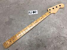 1981 Fender USA Precision Special Bass Guitar Neck Maple