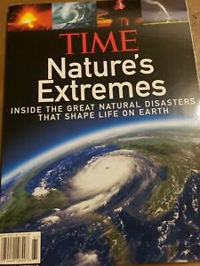 TIME MAGAZINE: Nature's Extremes, Brand New!