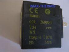 SIRAI ASCO COIL ZA10AH1  24VDC   seat ø 14mm 9W CLASS H