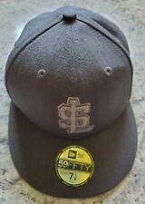New Era MiLB Salt Lake Bees Fitted 5950 59fifty Baseball Hat Cap  Minors PCL