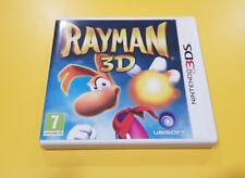 Rayman 3D GIOCO 3DS IN ITALIANO