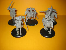Warmachine - Cryx - 5x Bane Riders