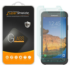 3X Supershieldz Samsung Galaxy S7 Active Tempered Glass Screen Protector Saver