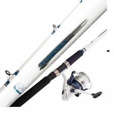 Okuma Tundra Baitfeeder Spin Combo 10ft Med 2Pc TBF-1002-65