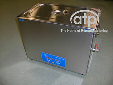 ULTRASONIC CLEANER, BATH PROFESSIONAL 25ltr 5-60 MINUTE TIMER BRAND NEW