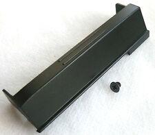 Festplatten Abdeckung / HDD Cover  für Dell Latitude E4310  inkl. Schraub