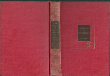 The mayor of casterbridge by thomas hardy red hardcover modern library 1950