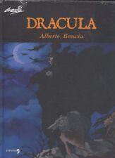 DRACULA (Breccia) - SCONTO 50% - ed. COMMA 22