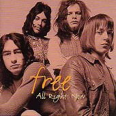 Free - All Right Now (1999) - CD