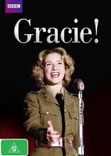 Gracie! (DVD, 2010)