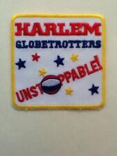 Harlem Globetrotters Scout Day pocket patch