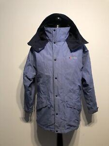 Berghaus Gore-tex Outdoor Waterproof Jacket / Coat (Womens / 10UK)