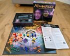 AtmosFear DVD Board Game 20th Anniversary Edition Atmosphere Complete - Free P&P