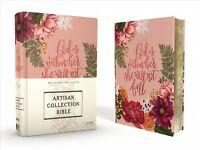 NIV Journal The Word Bible : New International Version, Artisan Collection Bi...
