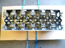 ISX QSX Cylinder Head - Fully Loaded - Brand New