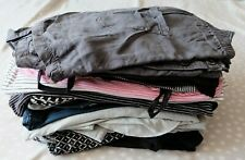 Mamas & Papas, Mothercare, H&M Maternity Clothes Size UK 8 and UK 10