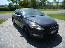 Ford Mondeo Private Seller Cars