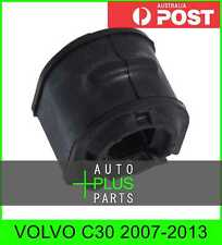 Fits VOLVO C30 19.5mm Bush For Front Sway Bar Stabiliser Bush Rubber