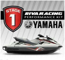 YAMAHA 2013-2016 FX-SHO RIVA Stage 1 Kit 71+ MPH w/ SOLAS Dynafly 13/22R Impellr