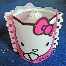 HELLO KITTY PENDANT SHADE
