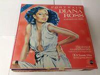 Diana Ross Portrait - All Her Greatest Hits Volume 1 Telstar (1983) LP NM/G-