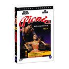 Picnic 1955 William Holden Kim Novak DVD