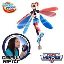 DC Super Héroe Chicas Flying Heroes ~ Harley Quinn