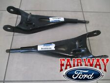 95 thru 97 Ranger 4WD OEM Genuine Ford Front Radius Arm PAIR of Left & Right