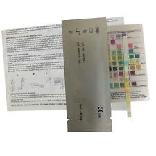 2 X STRISCE-NUMERO 10 parametro Professional / GP urina prova BASTONI