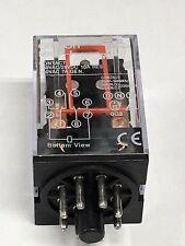 Relay OMRON MK2P-I MK2P DC 12V  8 Pin 10A 250VAC  1pc