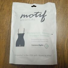 Motif Medical Postpartum Recovery Support Garment Nude M