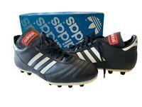 Adidas Beckenbauer Liga Fußballschuhe UK 10 1/2 - 45 1/3 - US 11 vintage Soccer