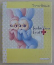 Forbidden fruit - Trevor Brown (Pan-Exotica Treville 2001)
